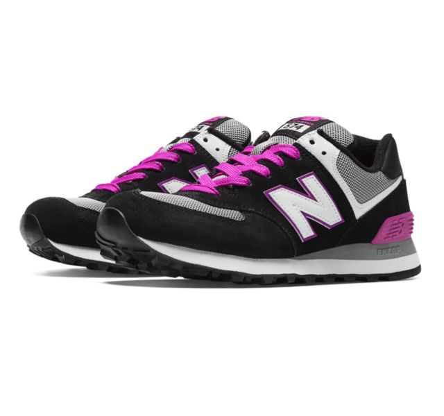 60423ac68d119 New Balance WL574 on Sale - Discounts Up to 57% Off on WL574SBP at Joe's New  Balance Outlet