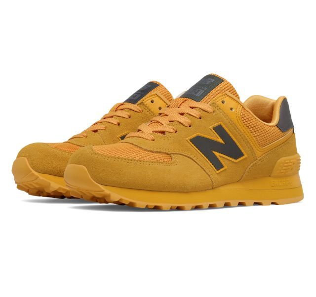 New Balance 574 Urban Twilight Womens Lifestyle Shoes