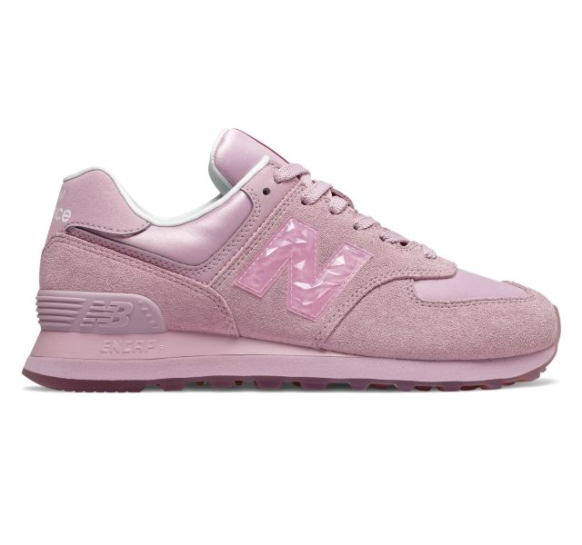 New Balance WL574V2-26391-W on Sale - Discounts Up to 68% Off on ...