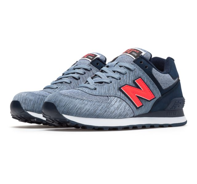 3a63fda73e715 New Balance WL574-SW on Sale - Discounts Up to 12% Off on WL574WTC at Joe's New  Balance Outlet