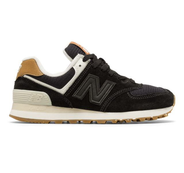 New Balance 574 Women's Iconic Sneaker
