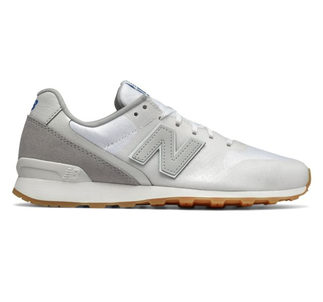 Women's 696 Re-Engineered