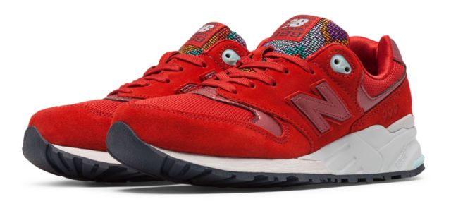 Cross-border:-New Balance 999 Ceremonial low price