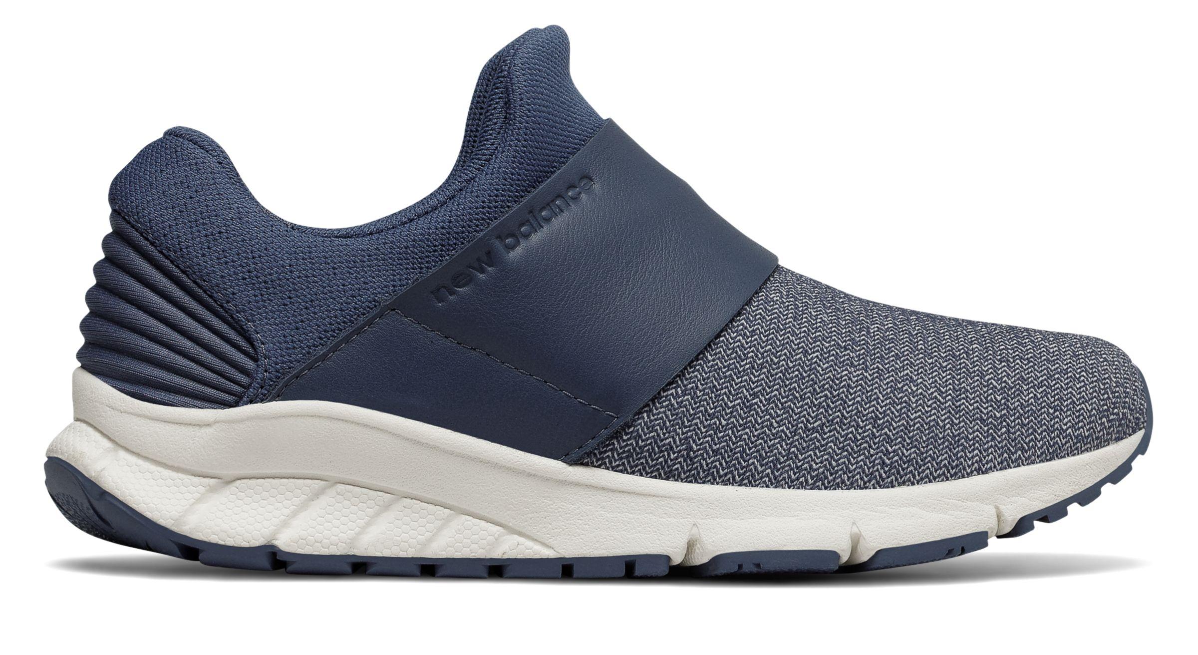 joes shoes new balance womens black slip ons
