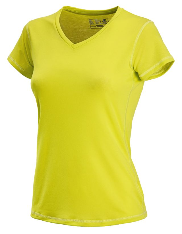 Womens Short Sleeve Tech Tee