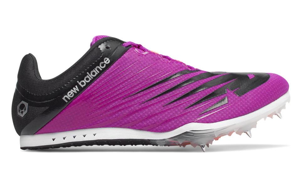 Tenis Running New Balance MD500v6 Spike Mujer | Comprar en