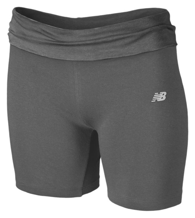 After Workout Short
