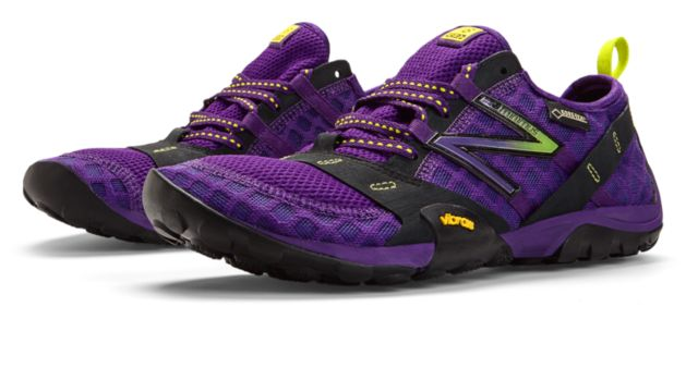 Womens New Balance Minimus Multi-Sport MO10