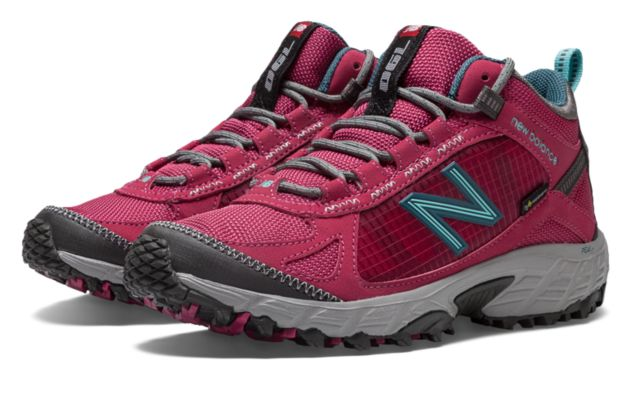 Womens 790 Trail Boot