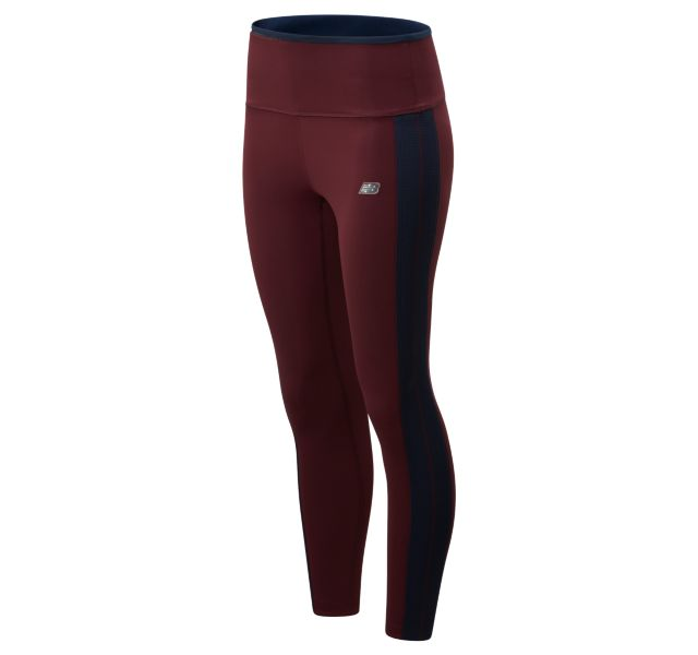 Women's Determination Legacy Tight