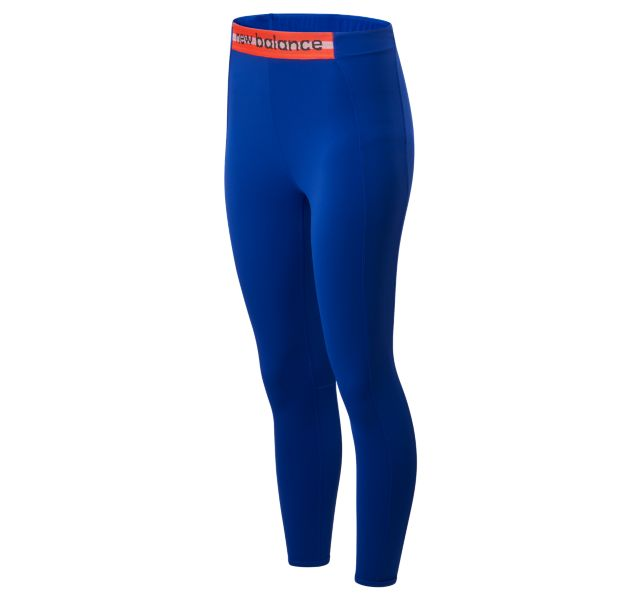 Women's Determination Feel The Cool 7/8 Tight