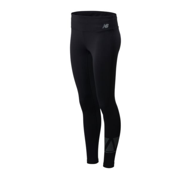 Women's Reflective Accelerate Tight