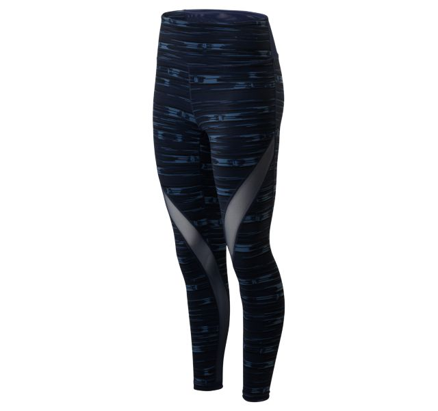 Women's Evolve Printed Tight 2.0
