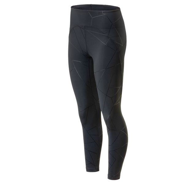 Women's Balance Printed Ultra High Rise Tight