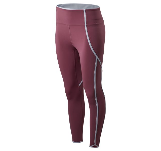 Women's Balance Defined Lines Tight