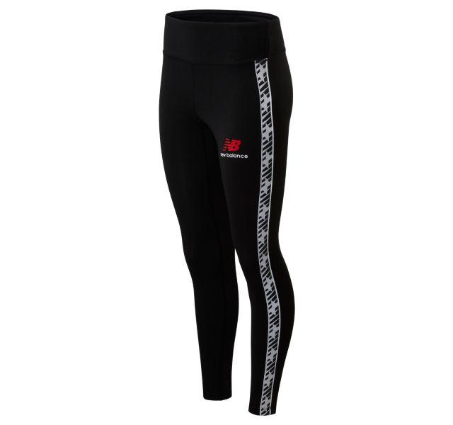Women's Essentials Icon Track Legging