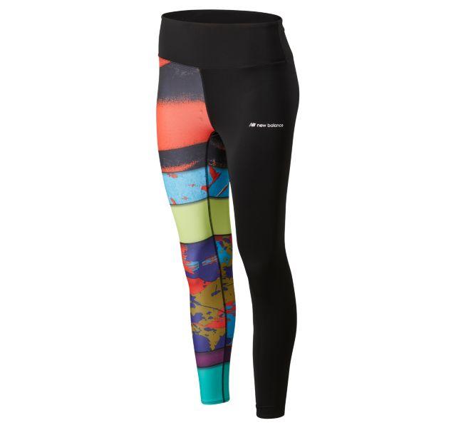 Women's Sport Style Reeder Printed Legging