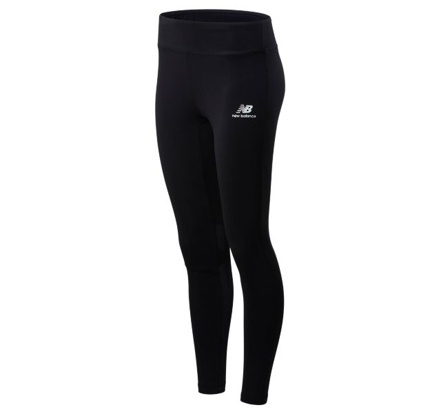 Women's NB Athletics Logo Legging
