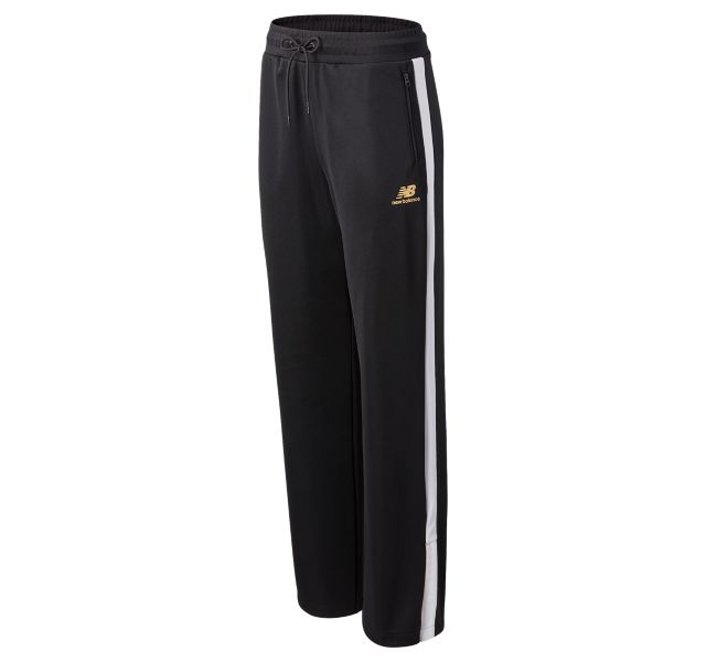 Women's NB Athletics Podium Wide Leg Track Pant