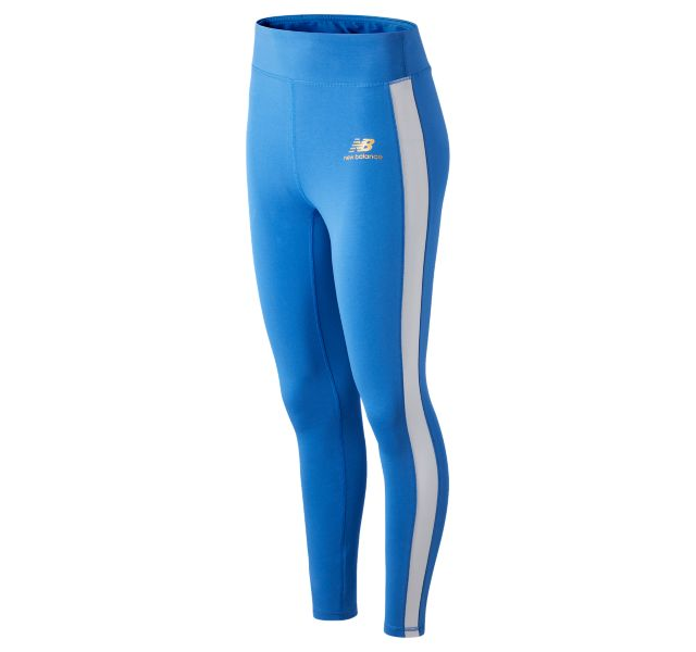 Women's NB Athletics Podium Legging