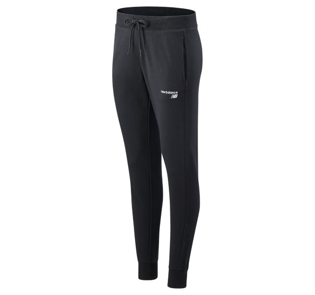 Women's NB Classic Core French Terry Sweatpant