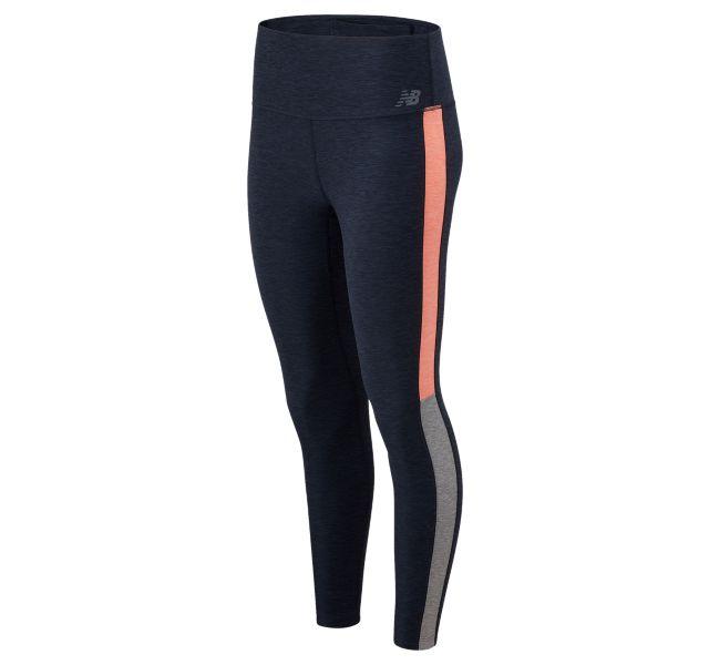 Women's Sport Spacedye 7/8 Pocket Tight