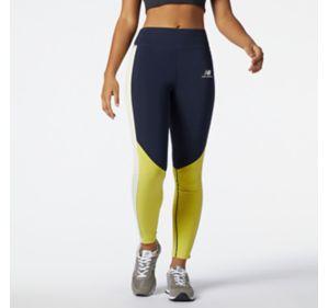 Women's NB Athletics Piping Legging