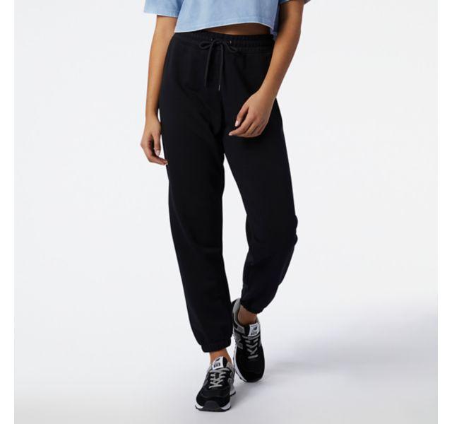 Women's Sport Style Optiks Fleece Pant