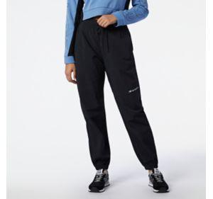 Women's Sport Style Optiks Woven Pant