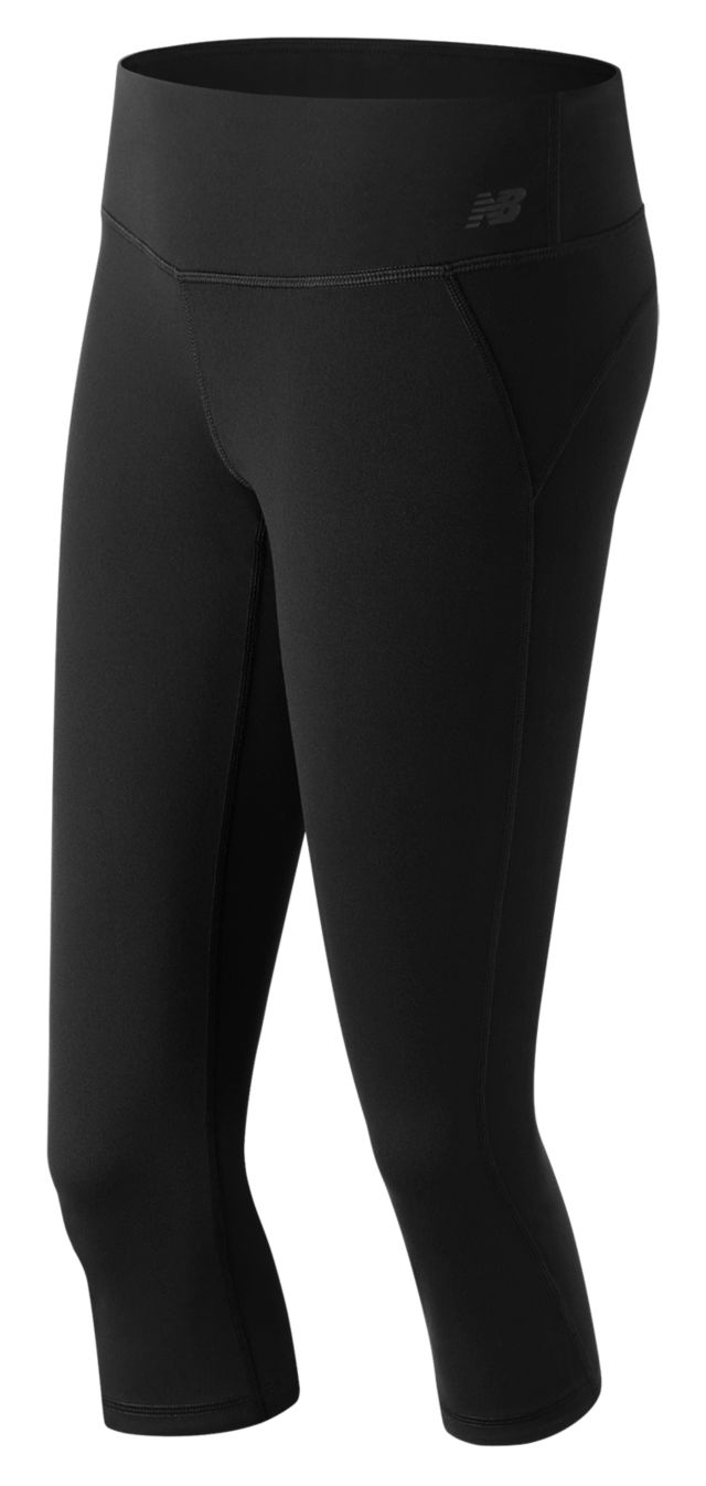 Women's Premium Performance Capri