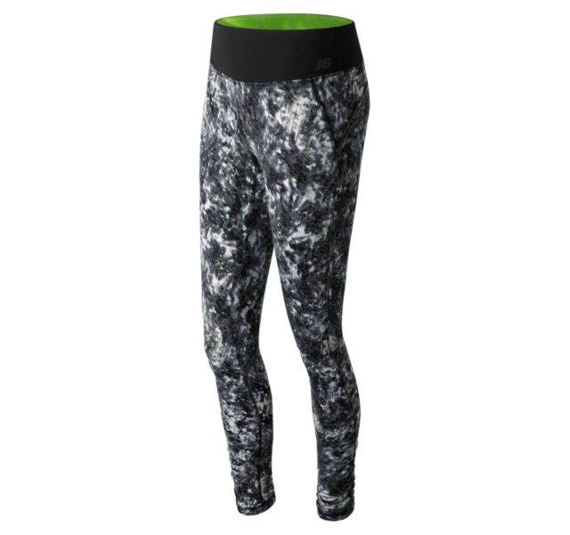 Women's Printed Performance Tight
