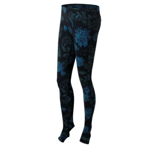 Women's Printed Studio Tight