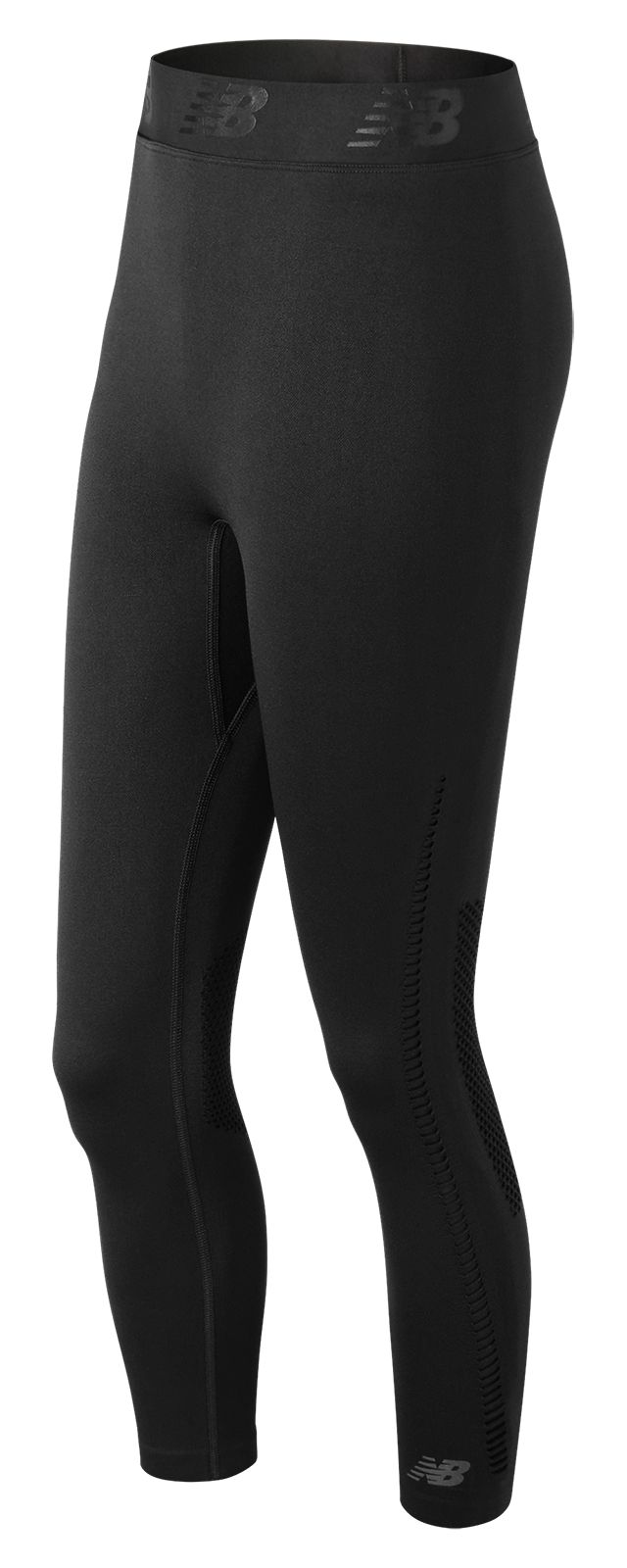 M4M Seamless Breathe Capri