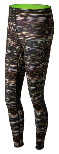 Women's Impact Printed Tight