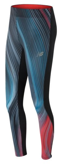 Women's Impact Premium Printed Tight