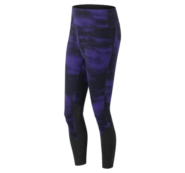 Women's Elixir Printed Tight