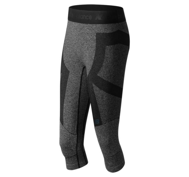 Women's Cushflex 3 Qtr Tight