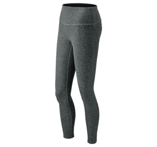 Women's High Waisted Space Dye Legging