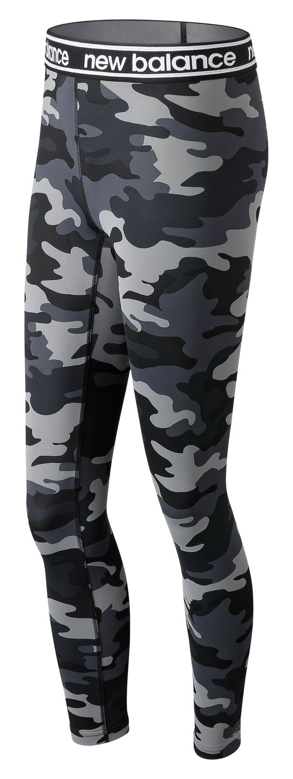 Women's Printed Accelerate Tight