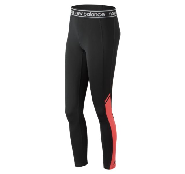 Women's Colorblock Accelerate Tight
