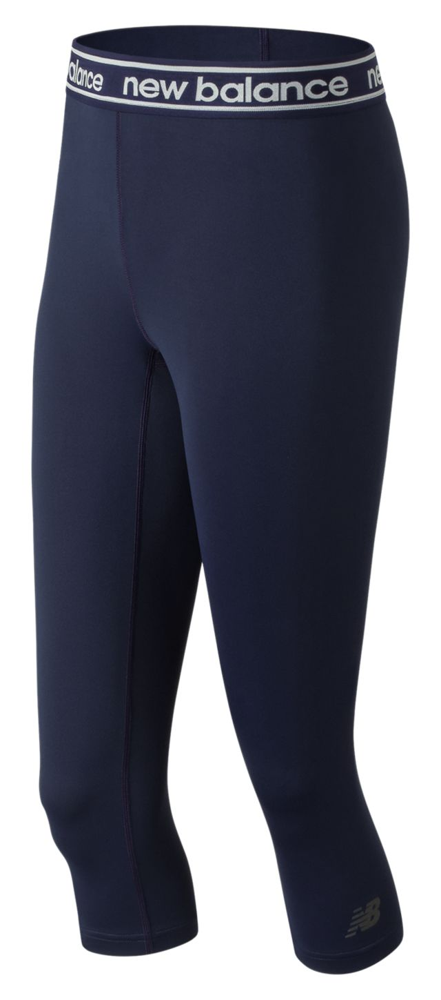 Women's Accelerate Capri