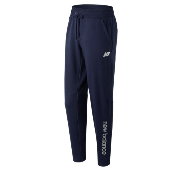 Women's NB Athletics Tapered Pant