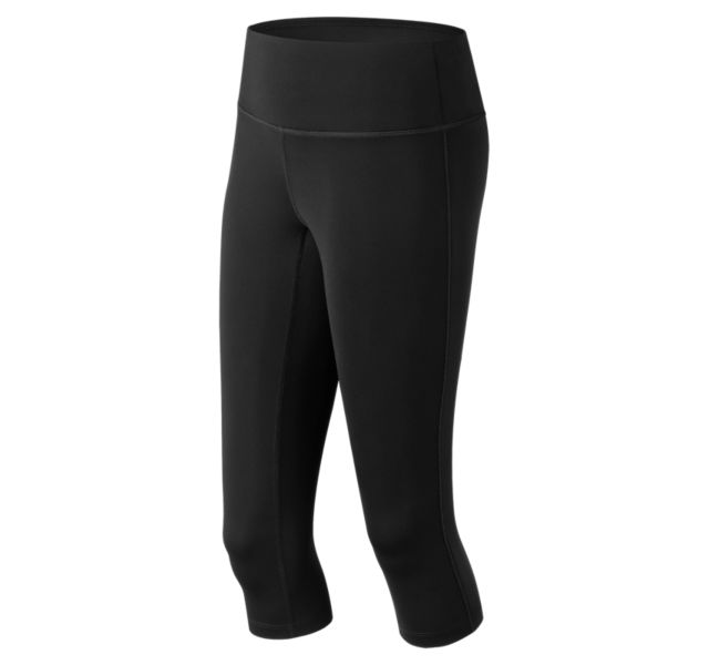 Women's Core Capri