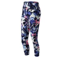 Women's Printed High Rise Transform Crop 2.0