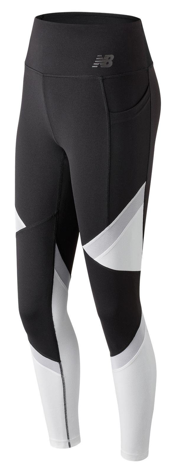High Rise Transform Pocket Tight