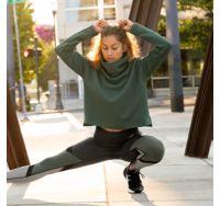 Women's High Rise Transform Pocket Tight