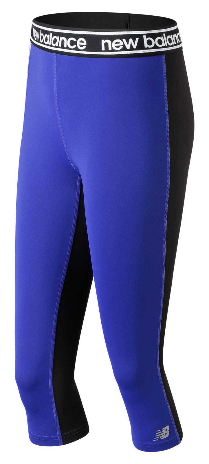Women's Relentless Colorblock Capri
