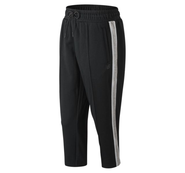 Women's Athletics Select Cropped Track Pant