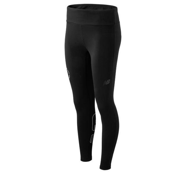 Women's 2019 NYC Marathon NB Athletics Legging