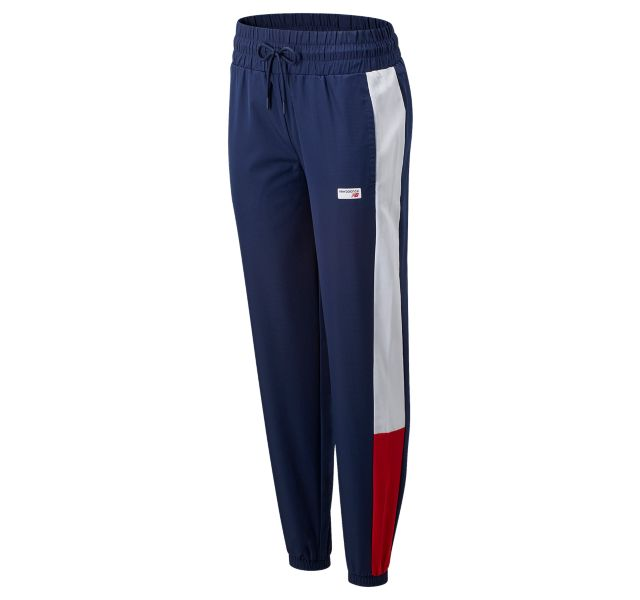 Women's NB Athletics Wind Pant